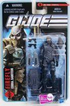 G.I.JOE 2010 - #1008 Firefly (Cobra Saboteur)