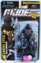 G.I.JOE 2010 - #1009 Snake Eyes (Ninja Commando)
