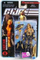 G.I.JOE 2010 - #1010 Zartan (Master of Disguise)