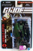 G.I.JOE 2010 - #1013 Jungle-Viper (Cobra Jungle Trooper)