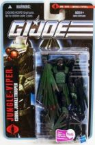 G.I.JOE 2010 - #1013 Jungle-Viper (Cobra Jungle Trooper)