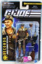 G.I.JOE 2010 - n°1011 Recondo (Jungle Combat Specialist)