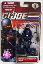 G.I.JOE 2011 - 30 Years series - Cobra Trooper (The Enemy)
