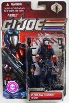 G.I.JOE 2011 - 30 Years series - Cobra Viper (Infantry)