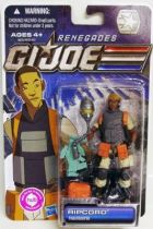 G.I.JOE 2011 - 30 Years series - Ripcord \'\'Renegades\'\' (Paratrooper)