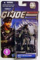 G.I.JOE 2011 - 30 Years series - Sgt. Stalker (Ranger)