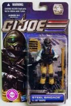 G.I.JOE 2011 - 30 Years series - Steel Brigade (G.I.Joe Trooper)