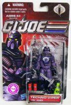 G.I.JOE 2011 - 30 Years Series - Techno-Viper (Cobra Engineer)