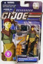 G.I.JOE 2011 - 30 Years series - Tunnel Rat \'\'Renegades\'\' (Infiltrator)