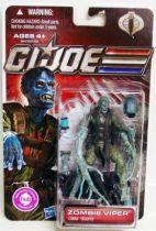 G.I.JOE 2011 - 30 Years series - Zombie-Viper (Cobra Trooper)