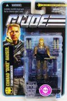 G.I.JOE 2011 - n°1102 Conrad \\\'\\\'Duke\\\'\\\' Hauser (Team Commander)