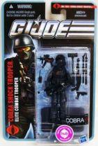 G.I.JOE 2011 - n°1103 Cobra Shock Trooper (Elite Combat Trooper)
