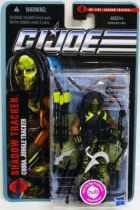 G.I.JOE 2011 - n°1105 Shadow Tracker (Cobra Jungle Tracker)