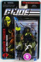 G.I.JOE 2011 - n°1105 Shadow Tracker (Cobra Jungle Tracker)