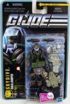 G.I.JOE 2011 - n°1106 Skydive (Halo Jumper)