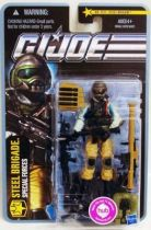 G.I.JOE 2011 - n°1111 Steel Brigade (Special Forces)