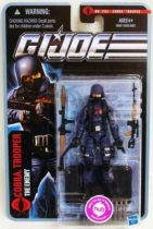 G.I.JOE 2011 - n°1112 Cobra Trooper (The Enemy)