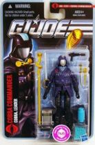 G.I.JOE 2011 - n°1113 Cobra Commander (Cobra Leader)