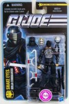 G.I.JOE 2011 - n°1115 Snake Eyes (Ninja Commando)
