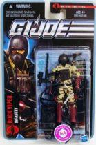 G.I.JOE 2011 - n°1118 Rock Viper (Infantry)