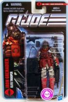 G.I.JOE 2011 - n°1120 Iron Grenadier (Elite Trooper)