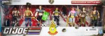 G.I.JOE 2012 - Battle Set : Dreadnoks
