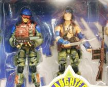G.I.JOE 2012 - Battle Set : Slaughter\'s Marauders