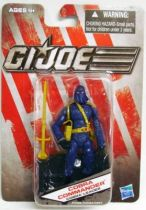 G.I.JOE 2013 - Cobra Commander (Cobra leader)