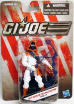 G.I.JOE 2013 - Storm Shadow (Ninja)