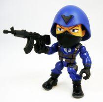 G.I.Joe Action-Vinyl - Cobra Officer - The Loyal Subjects