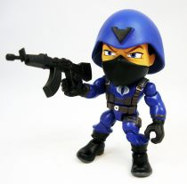 G.I.Joe Action-Vinyl - Cobra Officer - The Loyal Subjects
