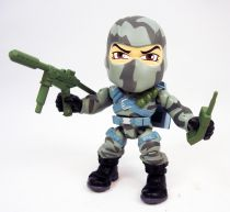 G.I.Joe Action-Vinyl - Firefly - The Loyal Subjects