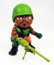 G.I.Joe Action-Vinyl - Roadblock - The Loyal Subjects