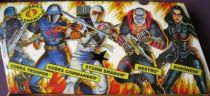 G.I.JOE ARAH 25th Anniversary - 2007 - Battle Pack - Cobra Team