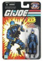 G.I.JOE ARAH 25th Anniversary - 2007 - Cobra Trooper
