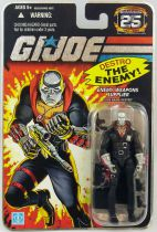 G.I.JOE ARAH 25th Anniversary - 2007 - Destro