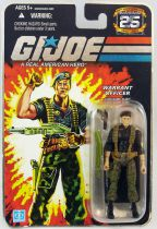 G.I.JOE ARAH 25th Anniversary - 2007 - Flint