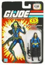 G.I.JOE ARAH 25th Anniversary - 2008 - Baroness (from the Cartoon Series)