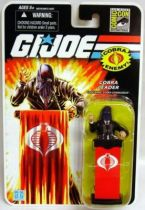 G.I.JOE ARAH 25th Anniversary - 2008 - Cobra Commander (Comic Con exclusive)