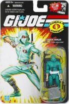 G.I.JOE ARAH 25th Anniversary - 2008 - Cobra Ninja Viper