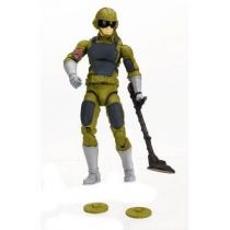 G.I.JOE ARAH 25th Anniversary - 2008 - Comic Pack - Cobra Commander & Tripwire : \\\'\\\'Explosive Thoughts\\\'\\\'