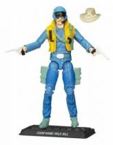G.I.JOE ARAH 25th Anniversary - 2008 - Comic Pack - Scrap-Iron & Wild Bill : \'\'Showdown under the sun\'\'