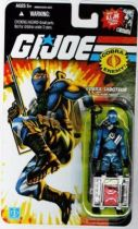 G.I.JOE ARAH 25th Anniversary - 2008 - Firefly