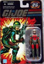 G.I.JOE ARAH 25th Anniversary - 2008 - Flash