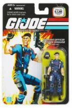 G.I.JOE ARAH 25th Anniversary - 2008 - Flint (Cobra)