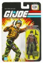 G.I.JOE ARAH 25th Anniversary - 2008 - Hawk