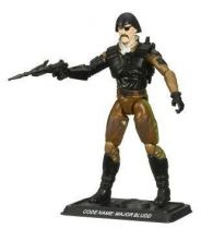 G.I.JOE ARAH 25th Anniversary - 2008 - Major Bludd