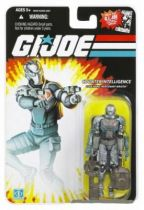 G.I.JOE ARAH 25th Anniversary - 2008 - Mercenary Wraith