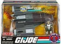 G.I.JOE ARAH 25th Anniversary - 2008 - Night Specter & Grand Slam