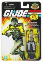 G.I.JOE ARAH 25th Anniversary - 2008 - Python Crimson Guard (Python Patrol)